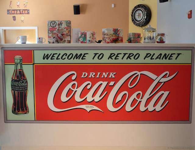 Custom Wall Decal at Retro Planet