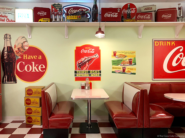 Coca-Cola Collectibles